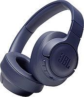 Наушники JBL TUNE 750BTNC, синие