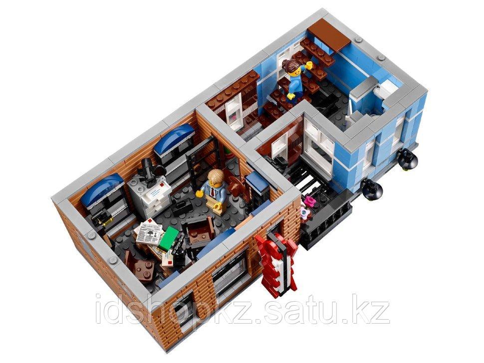Конструктор Офис детектива 2262 деталей - фото 3