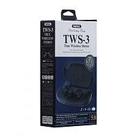 Беспроводные наушники Remax TWS-3