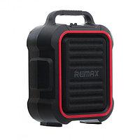 Портативная колонка Remax RB-X3