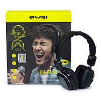 Bluetooth-наушники с микрофоном Awei A750BL