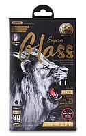 Защитное стекло Remax 9D для iPhone XR GL-35