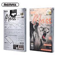 Защитное стекло Remax Emperor GL-32 9D для iPhone 7 / 8, черный