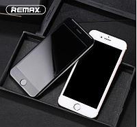 Защитное стекло Remax Medicine GL-27 для iPhone 6/6S, черный