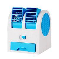 Мини кондиционер вентилятор Mini Fan