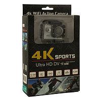 Экшн камера 4К Sports Ultra HD DV Sports