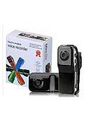 Мини видеокамера / диктофон Voice Recorder Mini DV