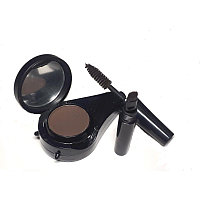Бьюти-набор для оформления бровей Eyebrow Powder Gel