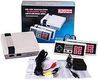Игровая приставка Mini Game Console Built-in 620 Classic games