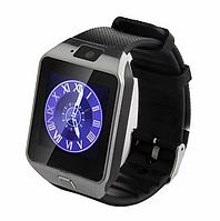 Часы Smart Watch DZ09 чёрные