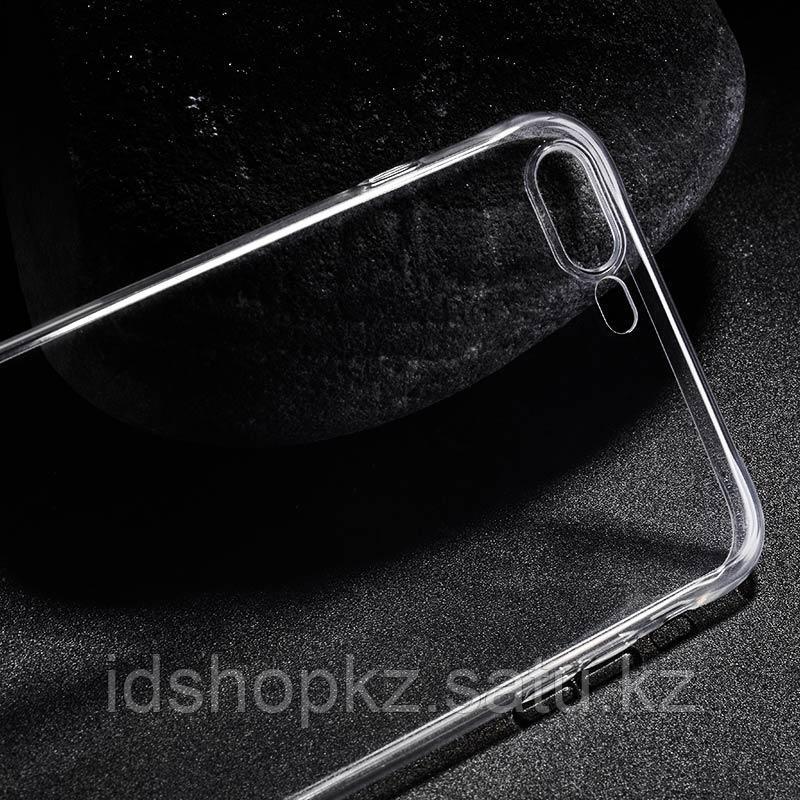 Чехол HOCO TPU Light Series для iPhone 7+ прозрачный, 0,7 мм - фото 3