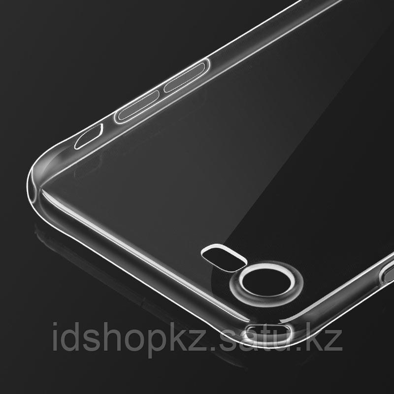 Чехол HOCO TPU Light Series для iPhone 7 прозрачный, 0,7 мм - фото 5
