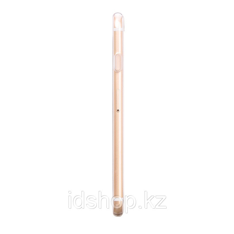 Чехол HOCO TPU Light Series для iPhone 6+/6s+, прозрачный, 0,6 мм - фото 4