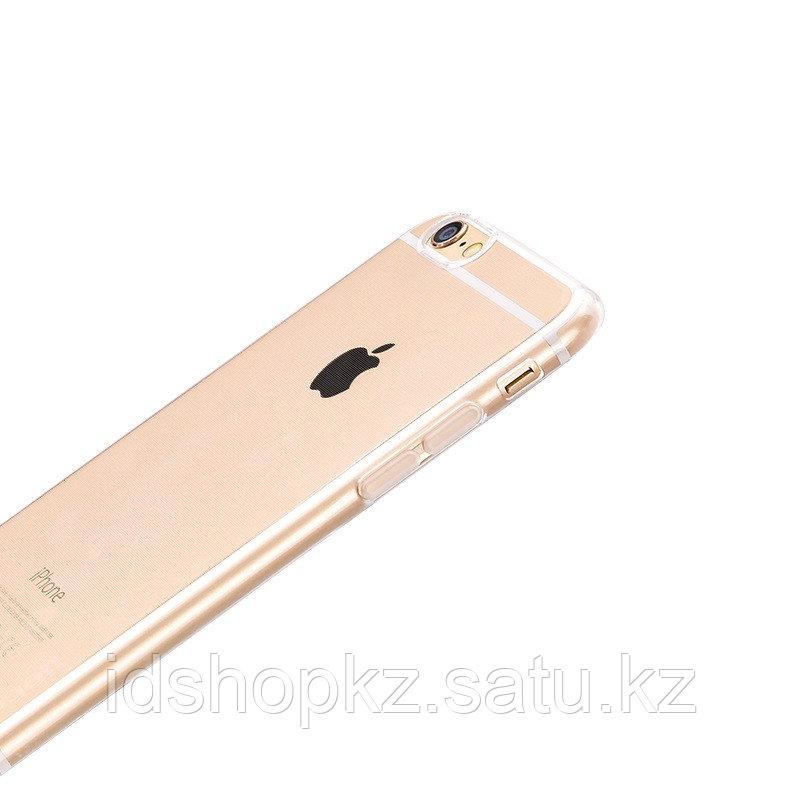 Чехол HOCO TPU Light Series для iPhone 6+/6s+, прозрачный, 0,6 мм - фото 6