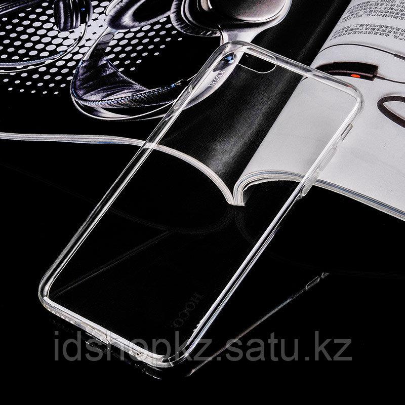 Чехол HOCO TPU Light Series для iPhone 6+/6s+, прозрачный, 0,6 мм - фото 7