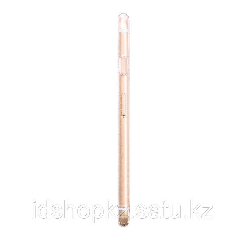 Чехол HOCO TPU Light Series для iPhone 6/6s, прозрачный, 0,6 мм - фото 4