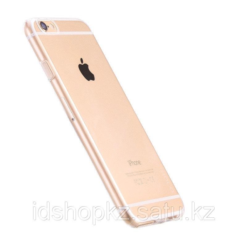 Чехол HOCO TPU Light Series для iPhone 6/6s, прозрачный, 0,6 мм - фото 5