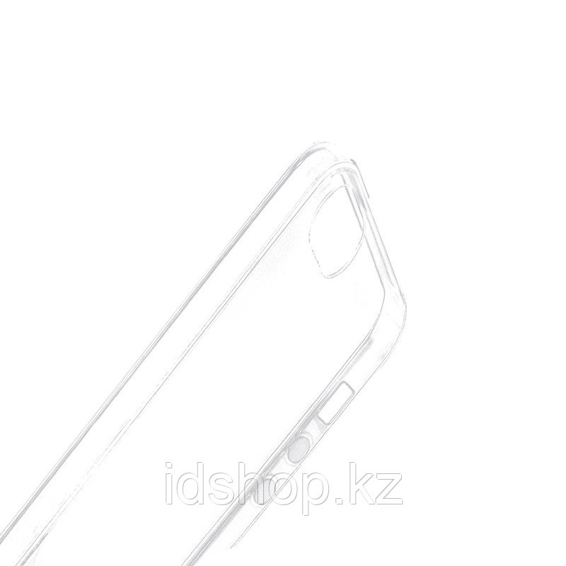 Чехол HOCO TPU Light Series для iPhone 5/5s/SE, прозрачный, 0,6 мм - фото 6