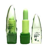 Увлажняющая помада для губ Aloe Vera 99% Soothing Gel