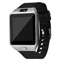 Часы Smart Watch DZ09 серебро
