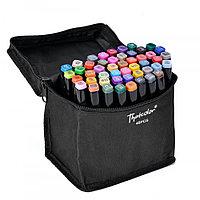 Двусторонние маркеры для скетчинга и рисования Touch 48 цветов