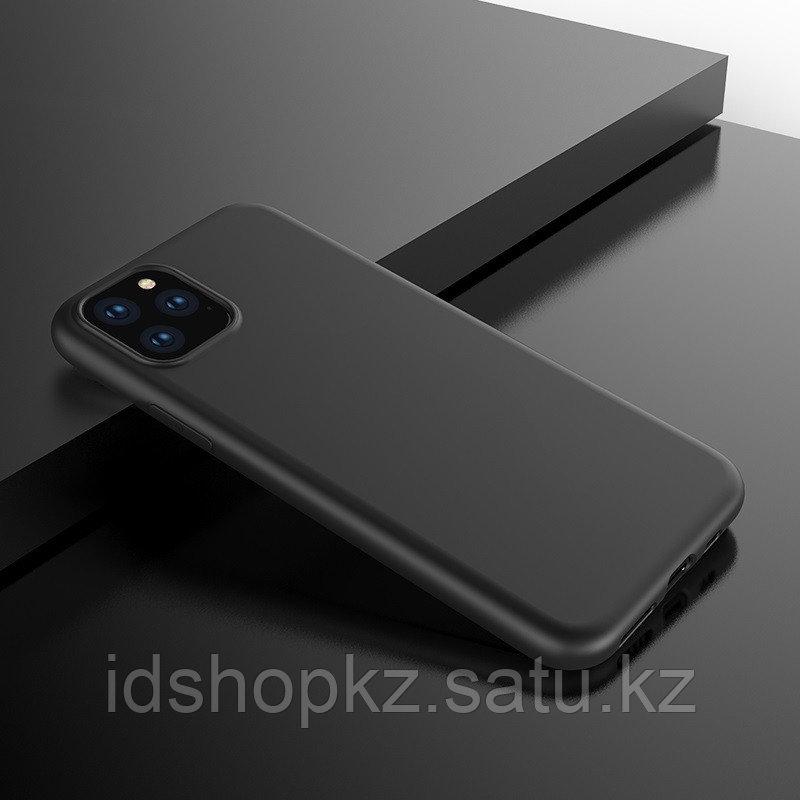 Чехол HOCO TPU Fascination Series для iPhone 11 Pro, черный, 0,8 мм - фото 6