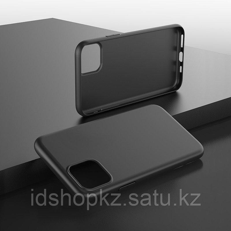 Чехол HOCO TPU Fascination Series для iPhone 11 Pro Max, черный, 0,8 мм - фото 7