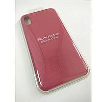 Чехол Silicone Case для Iphone XS Max, цвет 33