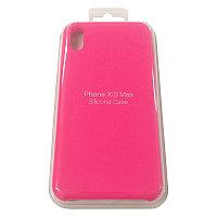 Чехол Silicone Case для Iphone XS Max, цвет 29