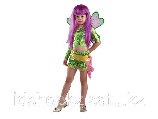 Карнавальный костюм Рокси размер 30 Батик