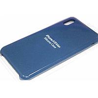 Чехол Silicone Case для Iphone XS Max, цвет 20