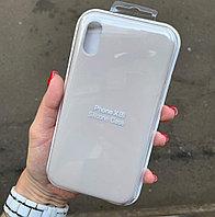 Чехол Silicone Case для Iphone XR, цвет 9