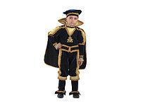 Карнавальный костюм Принц размер 30 Батик