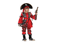 Карнавальный костюм Атаманша размер 32 Батик