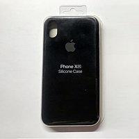 Чехол Silicone Case для Iphone XR, цвет 18