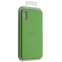 Чехол Silicone Case для Iphone X / XS, цвет 31
