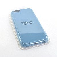 Чехол Silicone Case для Iphone 6 / 6S, цвет 5