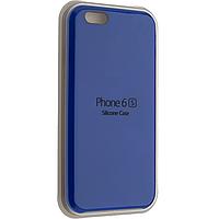 Чехол Silicone Case для Iphone 6 / 6S, цвет 3