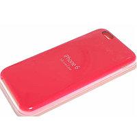 Чехол Silicone Case для Iphone 6 / 6S Plus, цвет 33