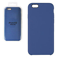 Чехол Silicone Case для Iphone 6 / 6S Plus, цвет 20