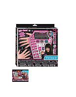 Набор для дизайна ногтей Monster High