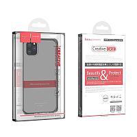 Чехол Hoco iPhone 11 Pro Max Light TPU, черный