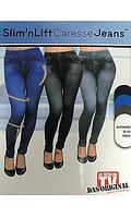 Леджинсы Slim'N Lift Caresse Jeans