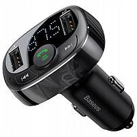 Автомобильное зарядное устройство Baseus CCTM-01