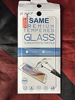 Защитное стекло обычное iPhone XS Max