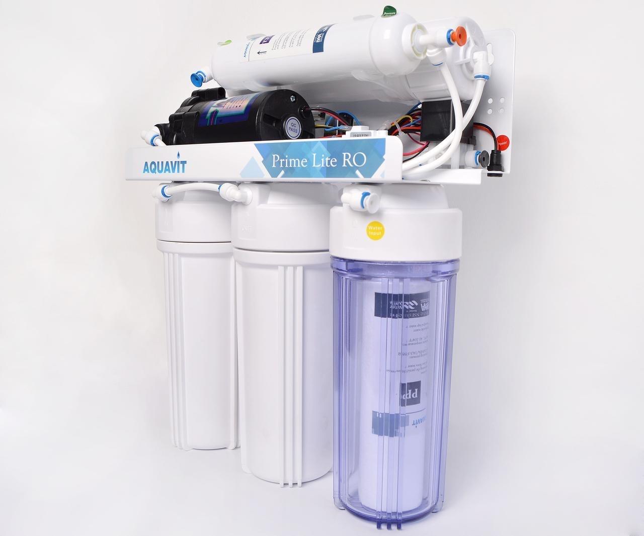 Фильтр для воды Aquavit -A01