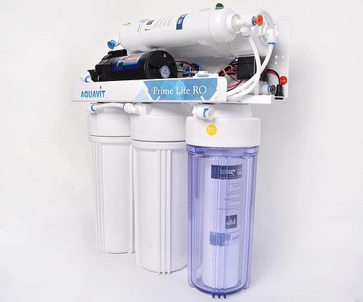 Фильтр для воды Aquavit -A01, фото 2