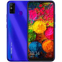 TECNO Spark 6 GO 2/32 Blue смартфон (KE5-BLUE)