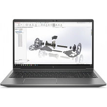 "HP 1J3X7EA Ноутбук Zbook Power G7 i7-10750H, 15.6"", 16GB/512, Win10 Pro"