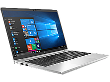 "HP 32M52EA Ноутбук ProBook 440 G8 i5-1135G7, 14.0"", 8GB/256, Camera, Silver"